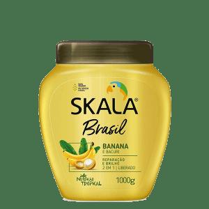 Skala Vitaminas De Banana 1K