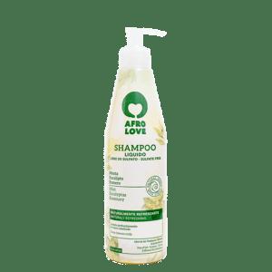 Afro Love Shampoo 290ml