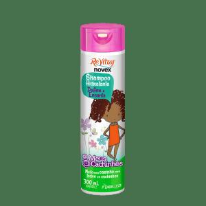 Novex Shampoo Meus Cachinhos 300ml