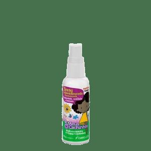 Novex Meus Cachinhos Spray Desenrredante 120ml