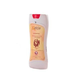 Shampoo Karicia Dama 400ml