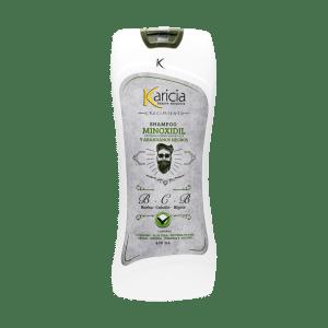 Shampoo Karicia Hombre 400ml