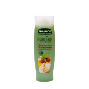 Boe Shampoo Mayoliva 325ml
