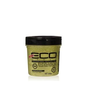 Gel ECO Black Castor X 236ML (8 oz)