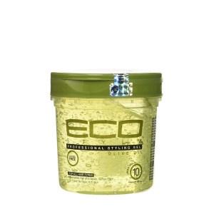 Gel ECO Style Oliva X 473ML (16 oz)