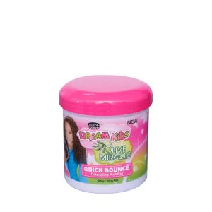African Pride Dream Kids Quick Bounce Pudding 425g