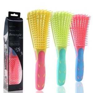 Cepillo Flexible Desenredante Tipo A