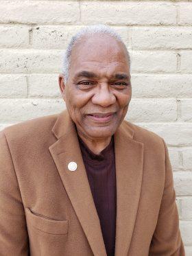 Ed Johnson, DTM