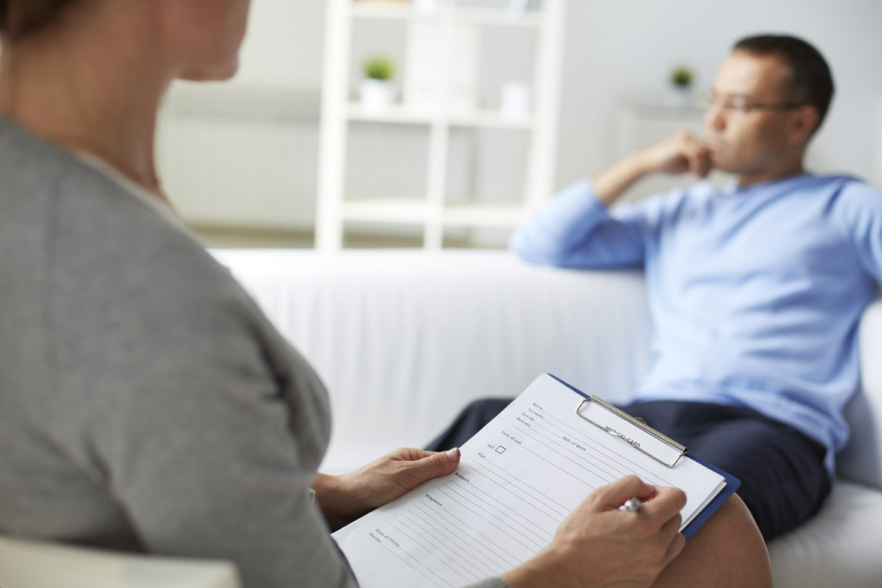 5 Useful Tips For Finding A Therapist For Depression
