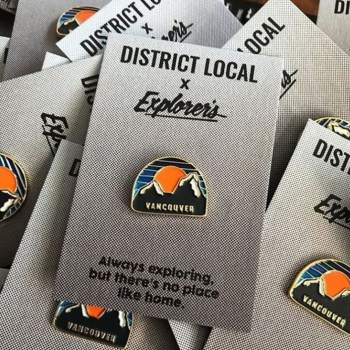 339e27e4 ... Stuff You Can Buy. district local explorers press vancouver enamel pin