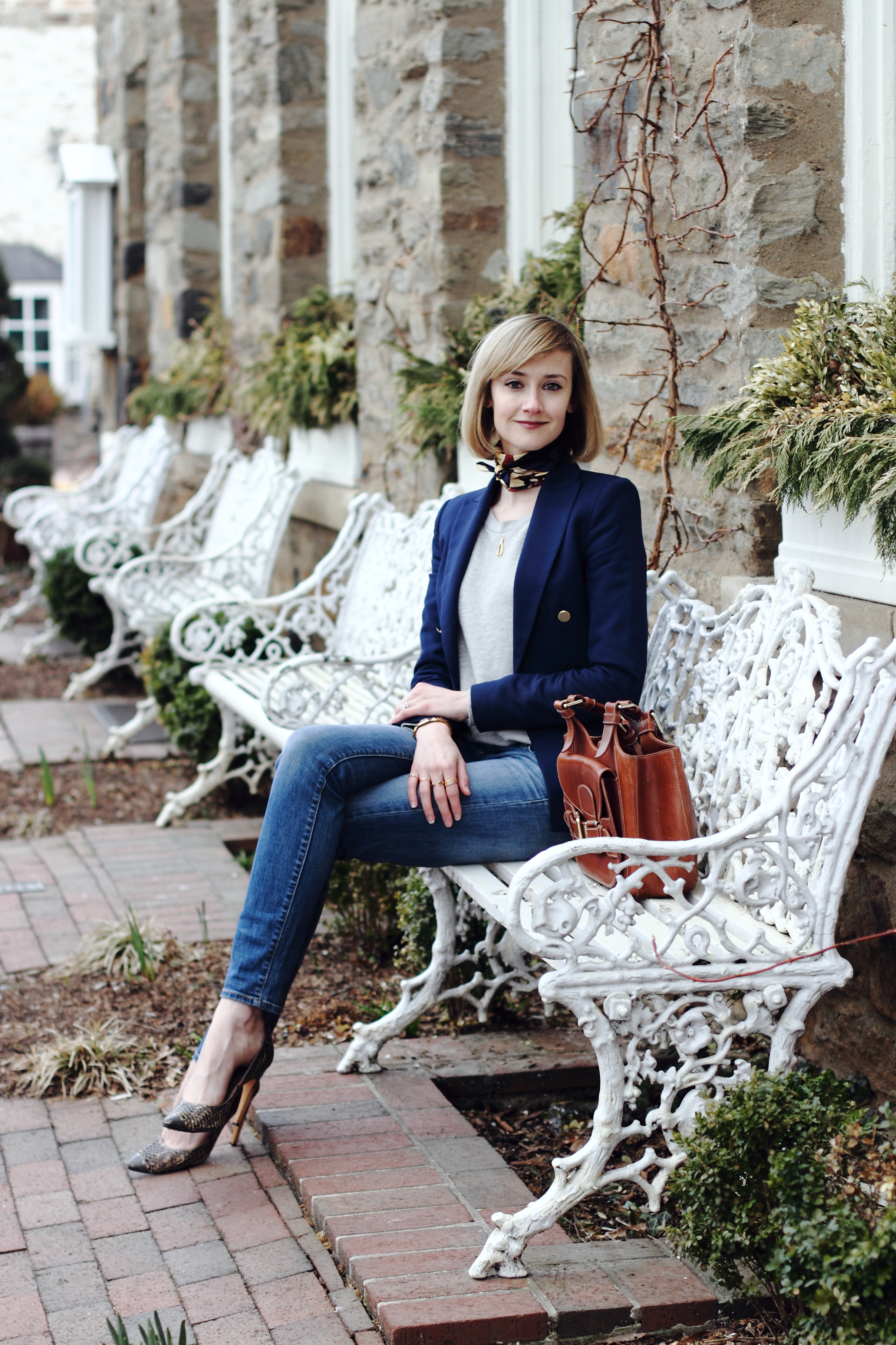 District of Chic: afternoon shopping in Middleburg, Virginia