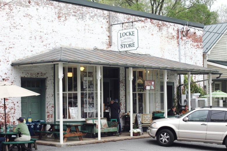 The Locke Store, Millwood, VA