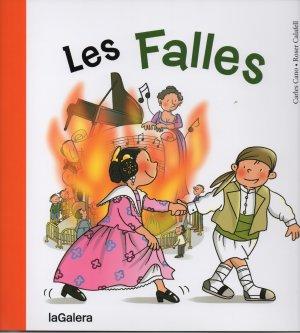 """""""Les Falles"""", de Carles Cano"""