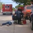 La caída se produjo este mediodía cuando circulaba por calle Castelli casi esquina San Martín. Identificada como Cristina Chavarri, la mujer de 45 años, sufrió el accidente cuando circulaba en […]