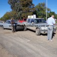 Los conductores resultaron ilesos. La colisión se produjo alrededor de las 10:30 en Baiguera y Acceso Ruta 33. Una de las camionetas, una Volkswaguen Saveiro, conducida por Diego Lucero empleado […]