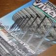 La revista de la construcción, de tirada nacional, dedicó su tapa y el informe central en su número de Junio, a esta obra, a la que refiere diciendo que son […]