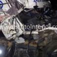 Mientras policías y bomberos trabajaban intensamente en el accidente donde un camionero había perdido la vida, se produjo una triple colisión que dejó al acompañante de uno de los camiones […]
