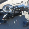 La violenta colisión tuvo lugar ayer en la intersección e las calles López Oleaga y Parra, en cercanías de la escuela N° 45.  Los protagonistas del hecho fueron una […]