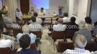 El convenio se firmó el día miércoles en su sede de la calle Moreno de General Villegas. Javier Buján y Miguel Di Rosso, presidente y gerente técnico, respectivamente, de la […]