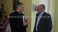 El Intendente Municipal del Partido de General Pinto, Alexis Raúl Guerrera, participó el pasado miércoles 16 de noviembre de la reunión que concretó el obispo de Nueve de Julio, Ariel […]
