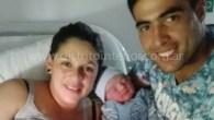 Felipe Jonathan Arguello nació en la clínica Lincoln en la madrugada del miércoles a las 5:40 hs. La mamá del bebé, Yésica Daniela Villarreal, de 26 años se atendió durante […]