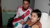 Se dio este jueves 12 de Enero luego de una larga espera para que sucediera. Ismael Osaías Rodriguez nació por cesárea a las 11:23 hs. en el Hospital Municipal de […]