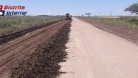 La medida se debe al estado de la traza en la que se realizan diversas tareas como consecuencia de las inundaciones. Desde este martes, camiones, tractores y todo tipo de […]