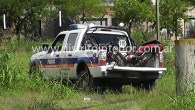 Esta tarde un llamado a la comisaría alertó de la existencia de los dos rodados ocultos entre los silos y galpones abandonados sobre calle Iturbide en el barrio Ciclón. Los […]
