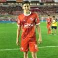 El juvenil que firmó su primer contrato y que hizo la pretemporada con la primera fue citado por Claudio Úbeda para comenzar la preparación para el mundial de la categoría […]