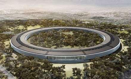 Foster proyecta la nueva sede de Apple, último proyecto de Steve Jobs