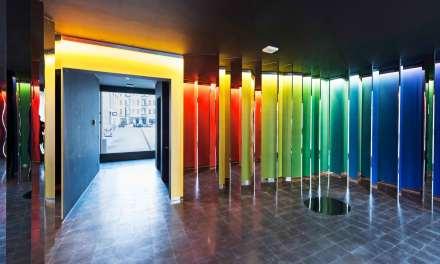 Agencia Fischer Appelt Berlín: Alicia a través del espejo