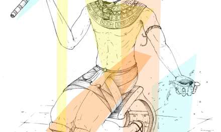 Ahora el faraón se menea a menudo: asientos y ergonomía