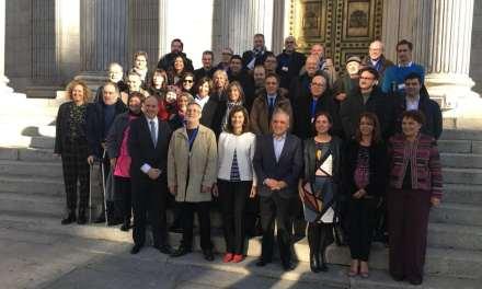 El diseño español se planta en el Congreso de los Diputados