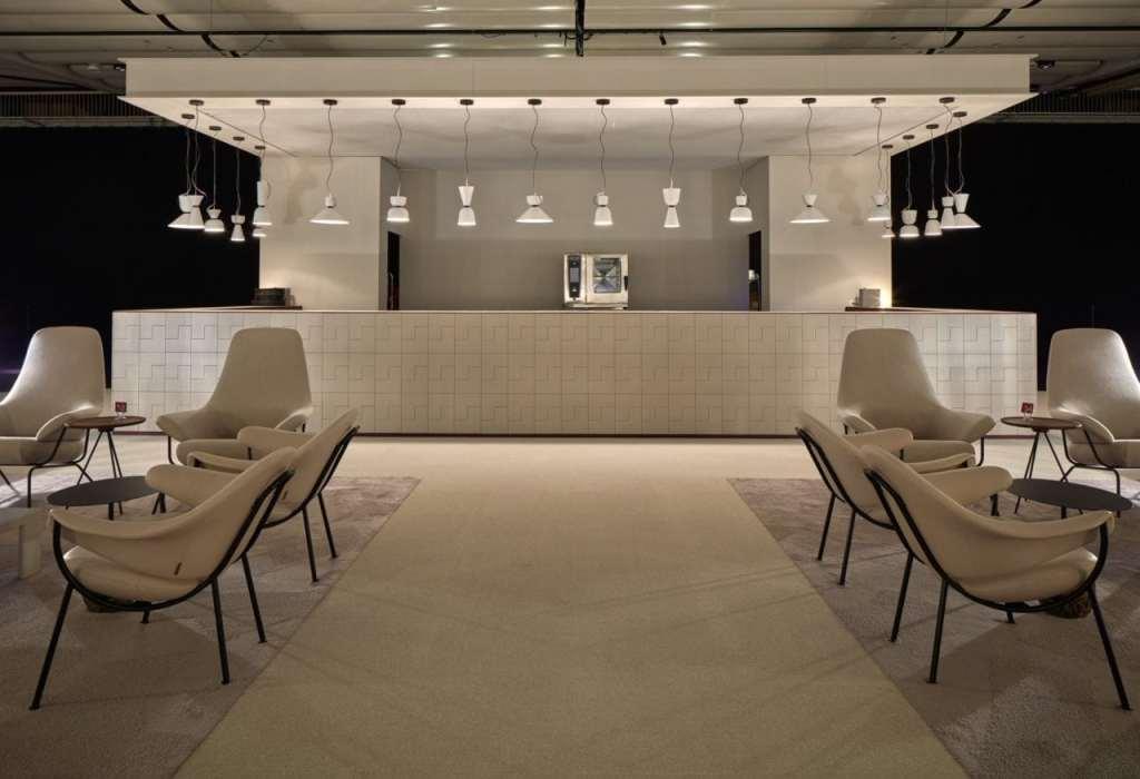 Stockholm Furniture Fair The Design Bar Luca Nichetto