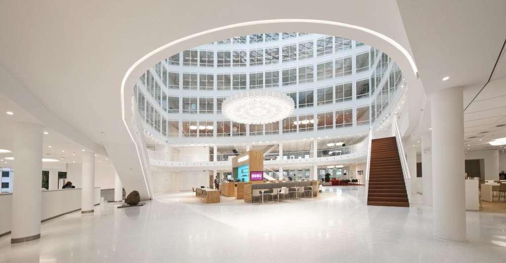 Eneco rotterdam Hofman Dujardin Architects