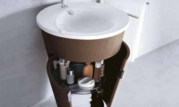 El lavabo Cono de Philippe Starck amplía los acabados