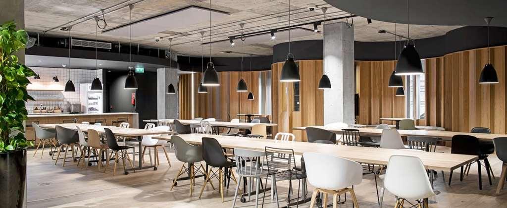 Slack Dublin Odos Architects