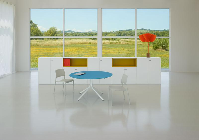 Knoll Colourfold