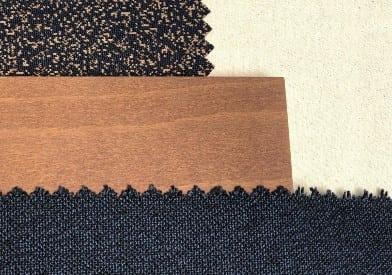 Ondarreta presenta los nuevos tapizados de esta temporada