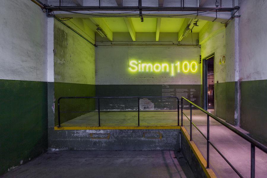 Simon Rebuild