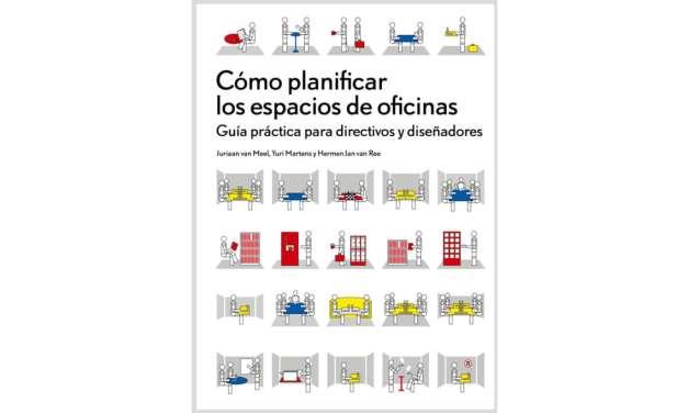 Cómo planificar los espacios de oficinas