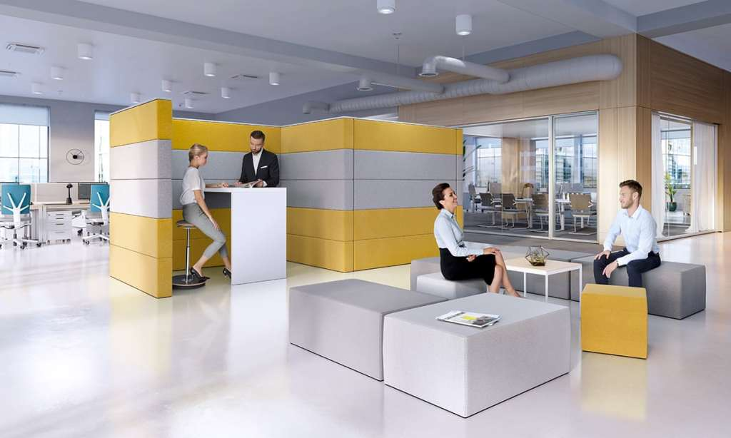 Workspace París