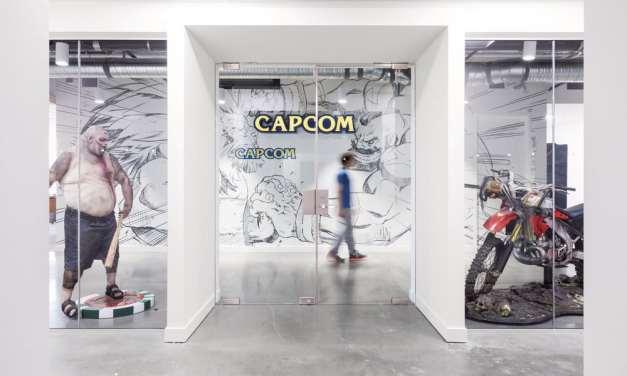 Sede de Capcom en Vancouver, proyecto de Dialog
