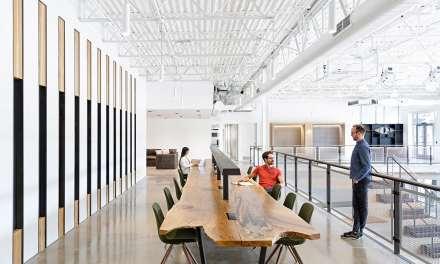 Uber Pittsburgh, proyecto de Asembly Design Studio