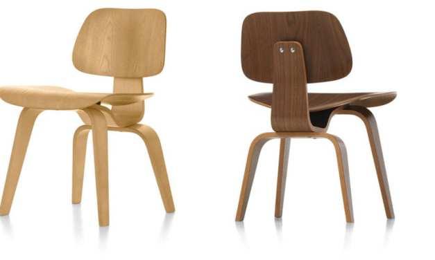 Plywood Group: el sueño de Charles Eames