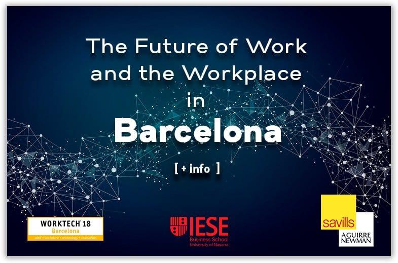 worktech barcelona
