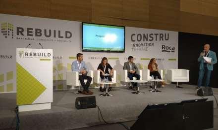 Distrito Oficina participa en la ponencia Wellbeing Inspirational de Rebuild