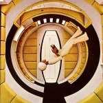 2001, Odisea de los espacios