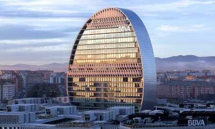 Nueva sede BBVA Madrid, Herzog & de Meuron