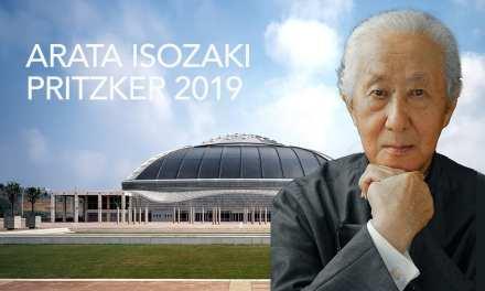 Isozaki, Pritzker de Arquitectura por su compromiso con el arte del espacio